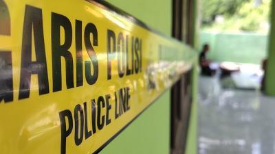 Diserang OTK Bersenjata Tajam, 2 Pemuda di Bogor Luka Bacok