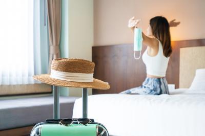 Cuma Hari Ini! Diskon 40% untuk Menginap di Hotel-Hotel ASTON, Harper, Kamuela, dan Masih Banyak Lagi