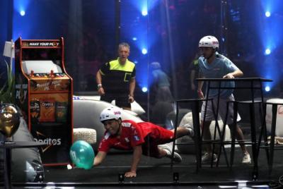 Perdana! Piala Dunia Balon Diadakan di Spanyol, Pemenang Dapat Rp163 Juta