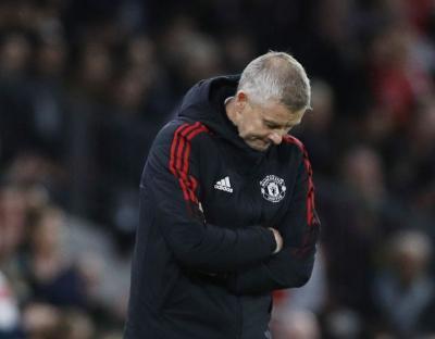 Manchester United Kalah 0-5 dari Liverpool, Ole Gunnar Solskjaer Dipecat seperti Mourinho?