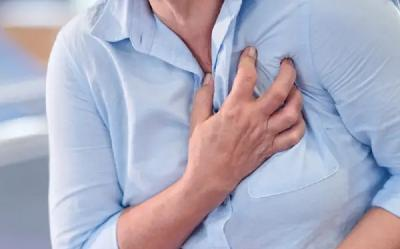 Di Tengah Pandemi, Masyarakat Tak Boleh Abaikan Kesehatan Jantung