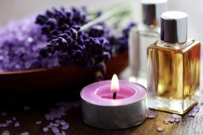 Miliki Banyak Bakteri Berbahaya, Spray Aromaterapi 2 Orang