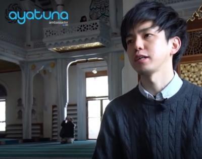 Berawal Pertukaran Pelajar, Pemuda Sekuler Ini Akhirnya Mantap Jadi Mualaf