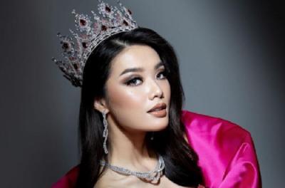 Hadapi Miss World 2021, Carla Yules Miss Indonesia 2020  Siapkan Tari Tradisional Sulawesi