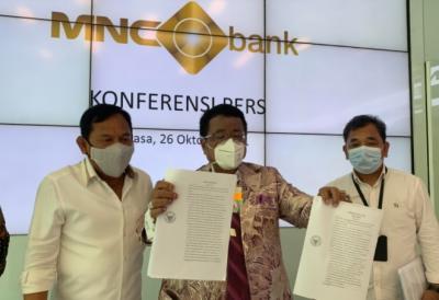Hotman Paris: PT Bangun Bumi Bersatu Justru yang Punya Utang ke MNC Bank