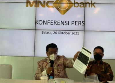 Hotman Paris: MNC Bank Segera Ajukan Pailit PT BBB, Agunan Sujana Sulaeman juga Bakal Dieksekusi