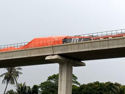 6 Fakta Tabrakan LRT Jabodebek, Diduga Kelalaian Masinis hingga Bos Inka Minta Maaf