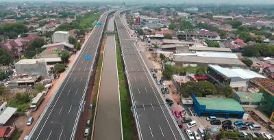 Tekan Biaya Logistik, Waktu Tempuh di Jalan Ditargetkan 1,9 Jam per 100 Km