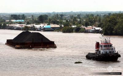 Tenang! Pasokan Batu Bara untuk Listrik Aman meski Cuaca Buruk