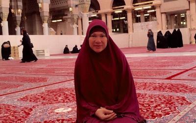Mengeluh Mual, Dorce Gamalama Kembali Masuk Rumah Sakit