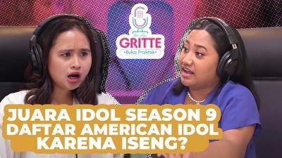 Cerita Maria Simorangkir Daftar American Idol karena Iseng