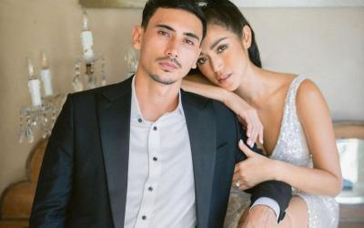 Jessica Iskandar dan Vincent Verhaag Ingin Punya Banyak Anak