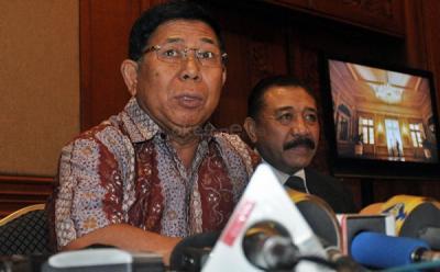 "Mengenal Letjen TNI  Purn  Sudi Silalahi ""Tangan Kanan"" SBY"