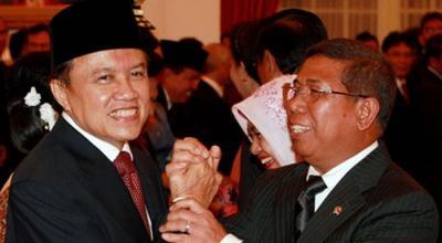Sudi Silalahi Wafat, Dipo Alam: Beliau Orang yang Baik dan Penuh Perhatian