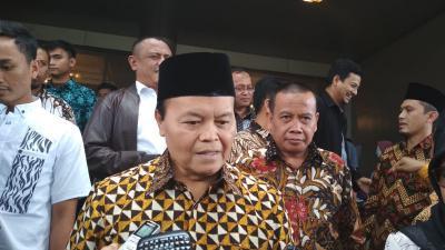 Hidayat Nur Wahid Berduka Atas Wafatnya Sudi Silalahi