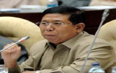 Kiprah Sudi Silalahi di Militer hingga Menjadi Mensesneg