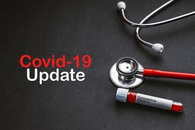 Update Covid-19 Indonesia 26 Oktober 2021: Positif 4.241.090 Orang, 4.084.831 Sembuh & 143.270 Meninggal