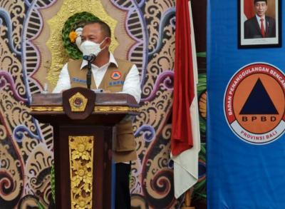 Event Internasional Bakal Digelar di Bali, Ketua Satgas: Buktikan kepada Dunia, Indonesia Mampu!