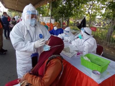 Presiden Jokowi Minta Harga Tes PCR Turun Jadi Rp300 Ribu, Berikut 5 Faktanya