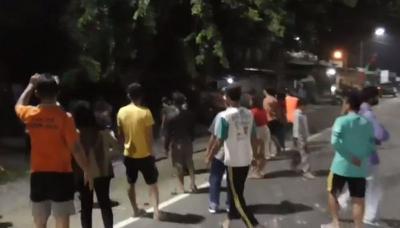 Tawuran Antar-Gengster di Cikarang Bekasi, Seorang Remaja Tewas