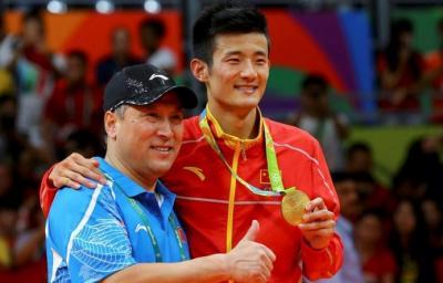 Masih Ingat Li Yongbo si Pelatih Kepala Bulu Tangkis China yang Legendaris? Begini Kehidupannya Sekarang