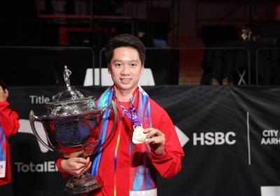 Ini Calon Lawan Kuat Indonesia di Piala Thomas 2022 Versi Hariyanto Arbi