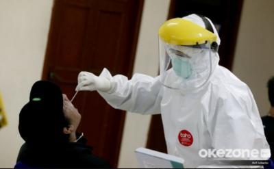 Ternyata Ini Alasan Penumpang Pesawat Wajib Tes PCR Meski Sudah 2 Kali Vaksin