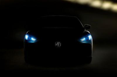 MG Hadirkan 3 Line-Up Mobil Terbaru di GIIAS 2021