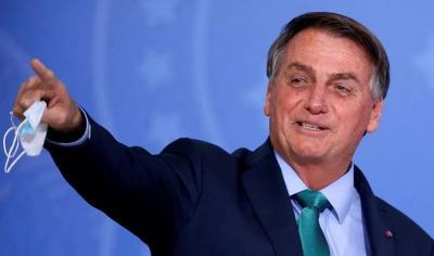 Youtube dan Facebook Hapus Video Presiden Brasil, Ada Apa?