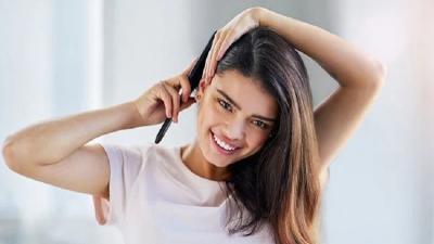 Selain Sehat, Ini 5 Perawatan agar Rambut Tetap Berkilau dan Lembut