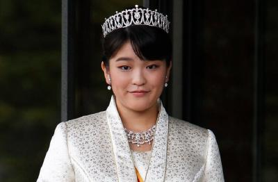 Nikahi Rakyat Jelata, Putri Mako Resmi Hengkang dari Istana