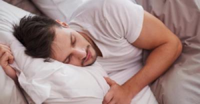 Doa Sebelum Tidur dan Ketika Sudah Bangun