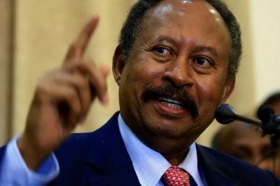 Pasca-Ditahan, PM Sudan Abdalla Hamdok Sudah Kembali ke Rumahnya