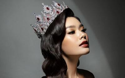 Maju di Miss World 2021, Ini Janji Carla Yules Miss Indonesia 2020