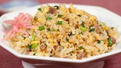 5 Makanan Favorit Jimin BTS, Salah Satunya Nasi Goreng!