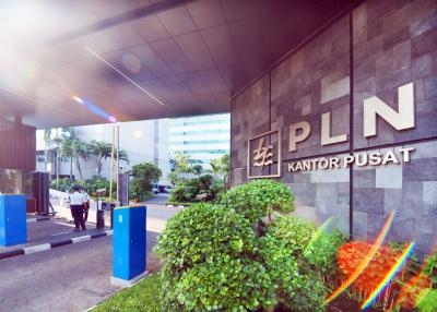 PLN Cetak Pendapatan Rp204 Triliun di Kuartal III-2021, Naik 4,7%