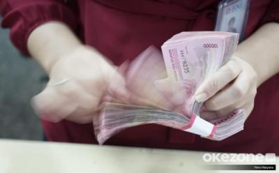Kartu Sembako dan BLT Ditambah Jadi Rp300.000, Bansos Tunai untuk PKL Cair ke 706.996 Pedagang