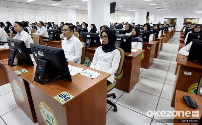 Tjahjo Kumolo: Kecurangan SKD CPNS Harus Diusut Tuntas