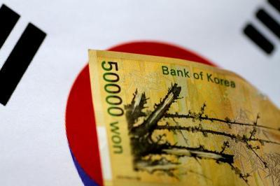 Kasus Pemalsuan Uang Terbesar di Korea Selatan