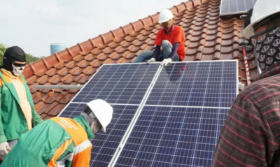 Daftar Negara yang Sukses Kembangkan Energi Baru Terbarukan