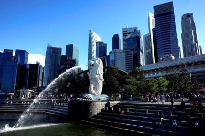 Singapura Masih Jadi 'Raja' Investasi di Indonesia