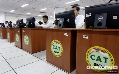 Kecurangan Tes SKD CPNS di 9 Titik Lokasi, Ini Modusnya