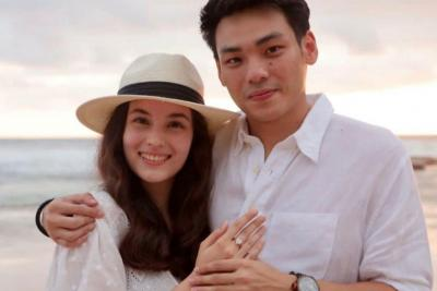 Dilamar, Chelsea Islan Akan Menikah dengan Sosok Pria Ini