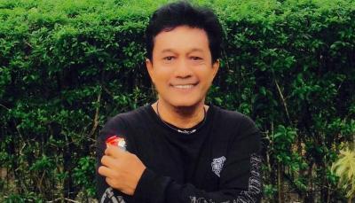 Biodata Oddie Agam, Musisi Senior yang Meninggal Dunia Usai Melawan Penyakit Ginjal
