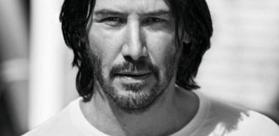 Keanu Reeves Beri Jam Tangan Mewah untuk Stuntman John Wick: Chapter 4