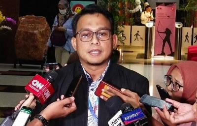 KPK Periksa 2 Terpidana Suap Proyek Lampung Utara di Lapas Kalianda