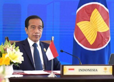 Presiden Jokowi Ingin Kerja Sama Infrastruktur ASEAN-Jepang Terus Berlanjut