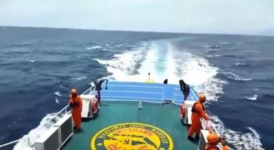 7 Fakta Tenggelamnya Kapal Motor Liberty, 9 ABK Hilang Sisanya Terapung 2 Hari