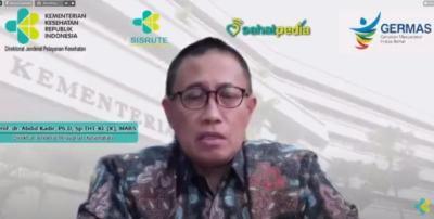 Breaking News: Tarif Tertinggi Tes PCR Turun Jadi Rp275 Ribu di Jawa-Bali