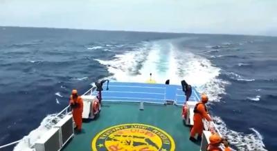 KM Liberty Ternyata Tenggelam di Lokasi KRI Nanggala 402, Ini Kisah Mistis Laut Bali Utara